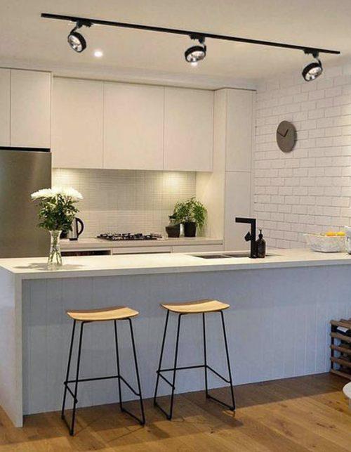 keuken verlichting